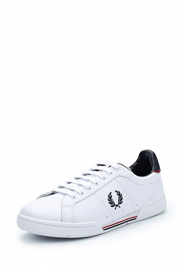 Кеды Fred Perry Fred Perry FR006AWUIA92 fred