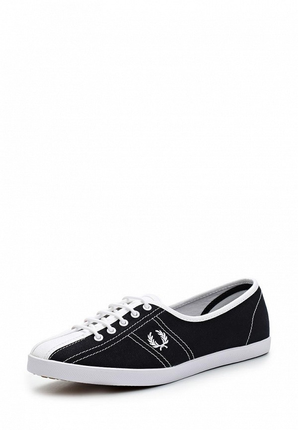 Кеды Fred Perry Fred Perry FR006AWUIA93 fred perry b7521u 254
