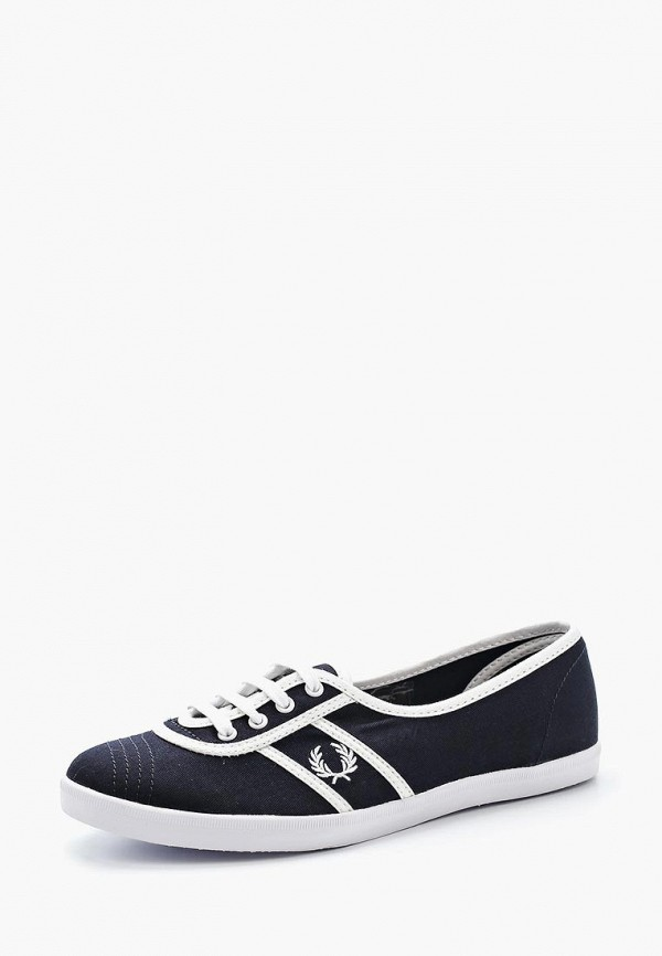Кеды Fred Perry Fred Perry FR006AWZZX07 футболка fred perry fred perry fr006ewzzw98