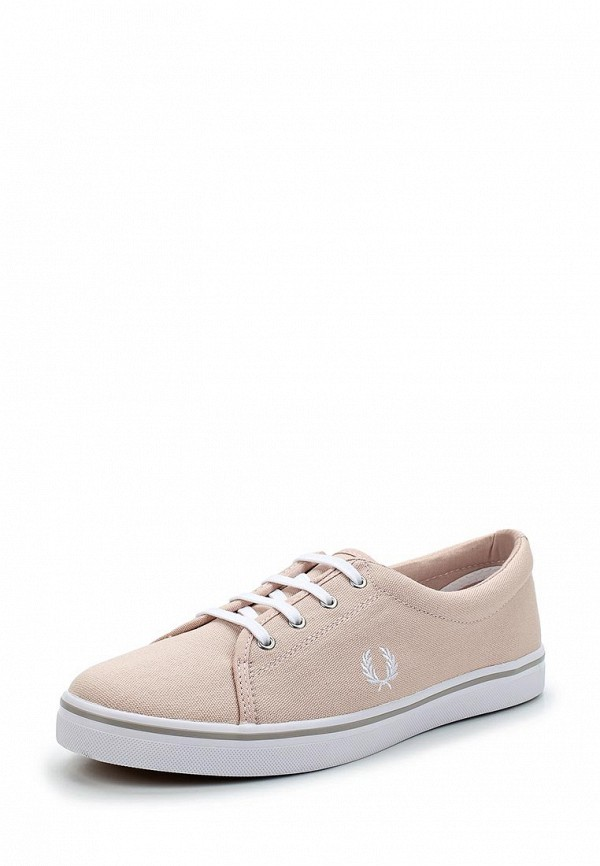 Кеды Fred Perry Fred Perry FR006AWZZY06