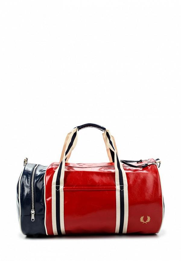 Спортивная сумка Fred Perry L4305