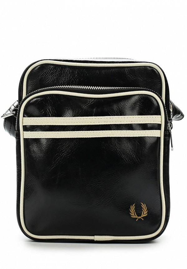 Сумка Fred Perry Fred Perry FR006BMUHZ44 fred perry fred perry fr006emhlh16