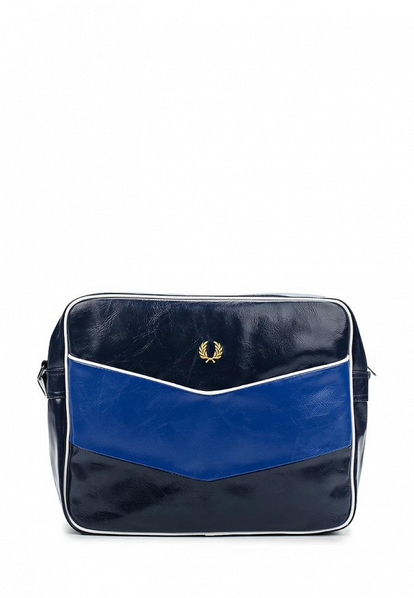Сумка Fred Perry Fred Perry FR006BMUHZ51 fred perry b9070 448