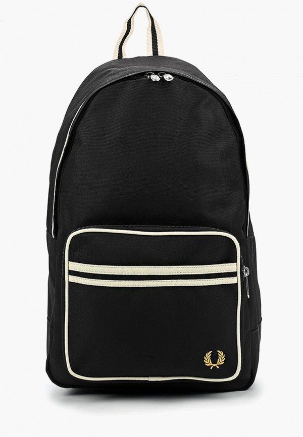Рюкзак Fred Perry Fred Perry FR006BMUHZ54 футболка fred perry fred perry fr006ewzzw98