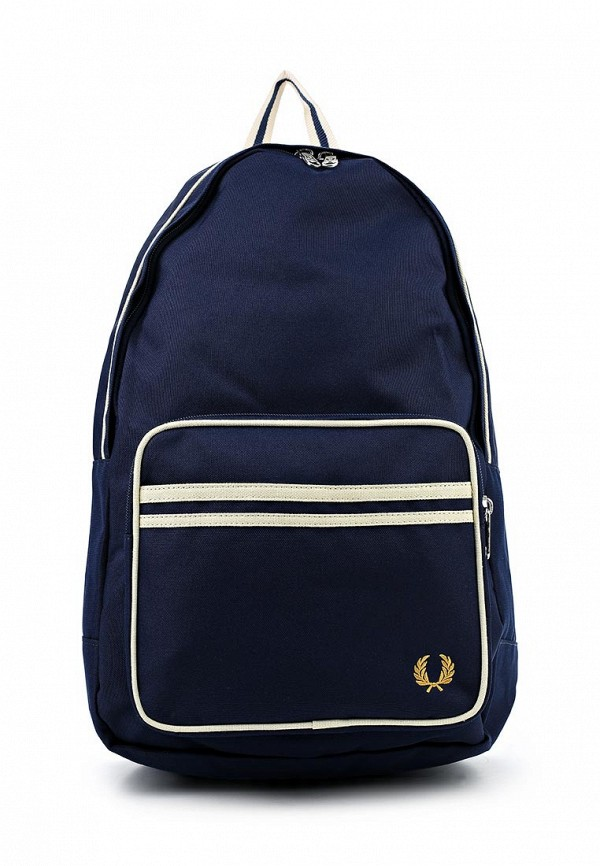 Рюкзак Fred Perry Fred Perry FR006BMUHZ55 fred perry fred perry m8205 420