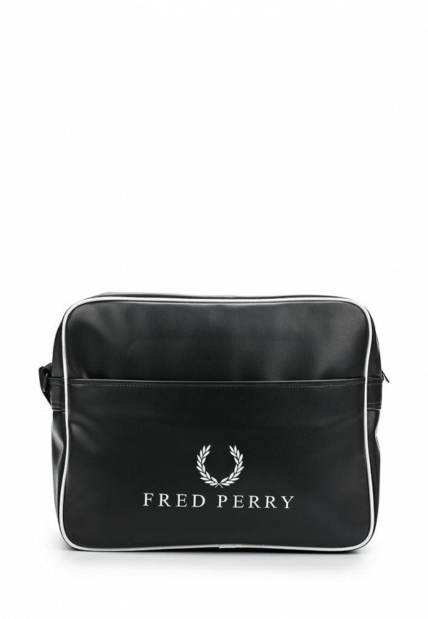 Сумка Fred Perry Fred Perry FR006BMUHZ57 сумка fred perry как отличить подделку