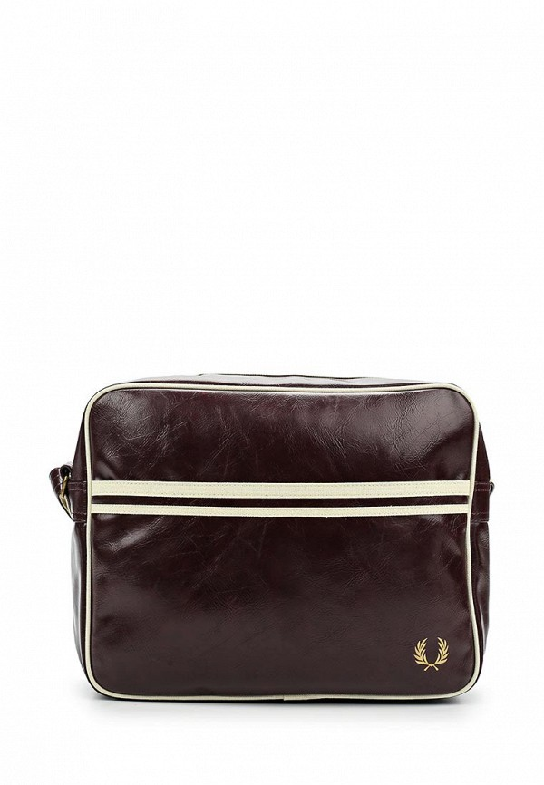 Сумка Fred Perry Fred Perry FR006BUCOE61