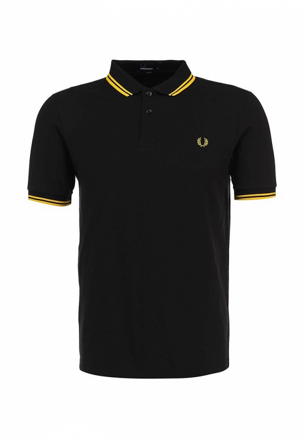 поло fred perry fred perry fr006ewuid69 Поло Fred Perry Fred Perry FR006EMBNF26