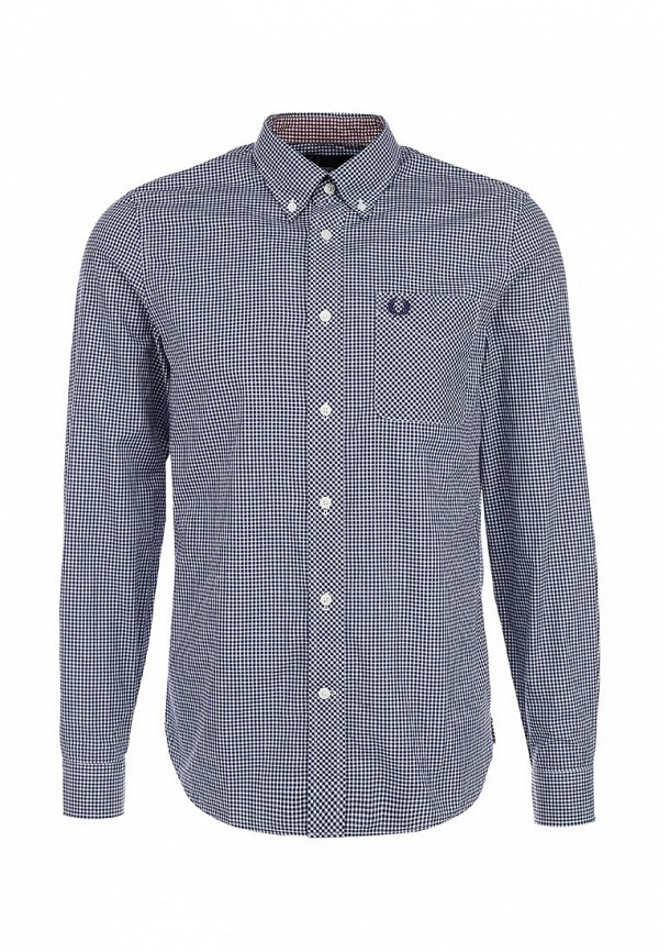 Рубашка Fred Perry Fred Perry FR006EMGFE09 fred