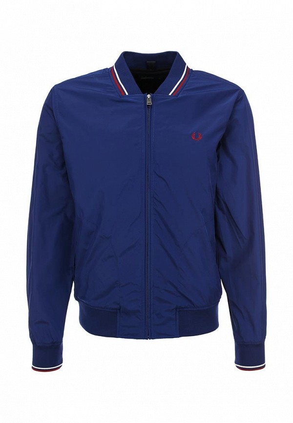 Куртка Fred Perry TWIN TIPPED BOMBER JACKET