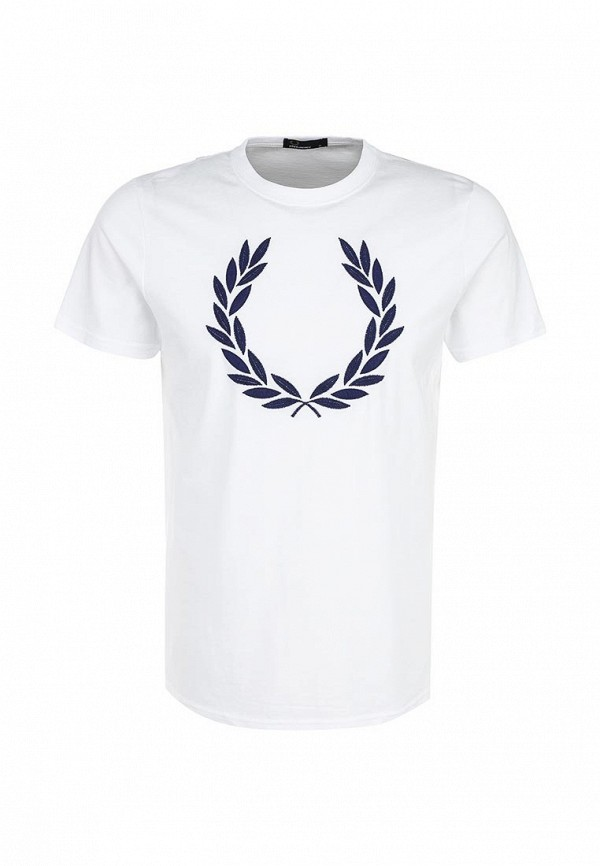 Футболка Fred Perry M7259