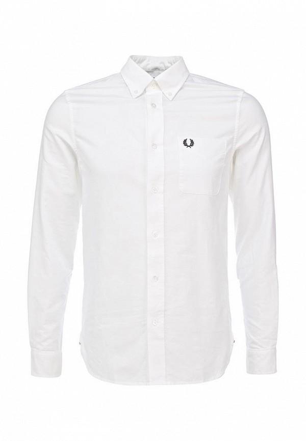 Рубашка с длинным рукавом Fred Perry M6379