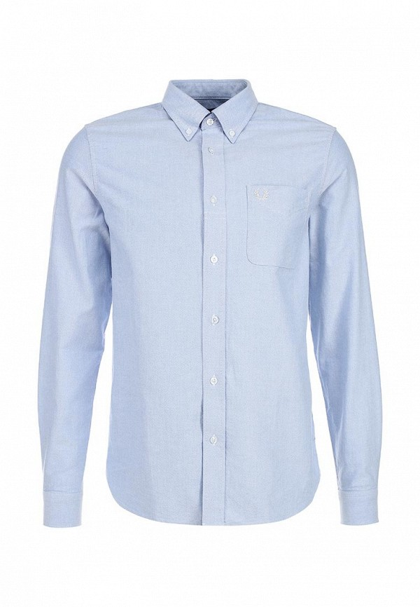 Рубашка Fred Perry CLASSIC OXFORD L/S SHIRT