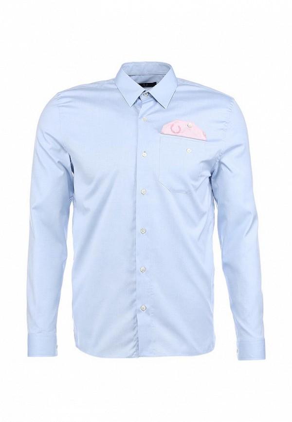 Рубашка с длинным рукавом Fred Perry M2182