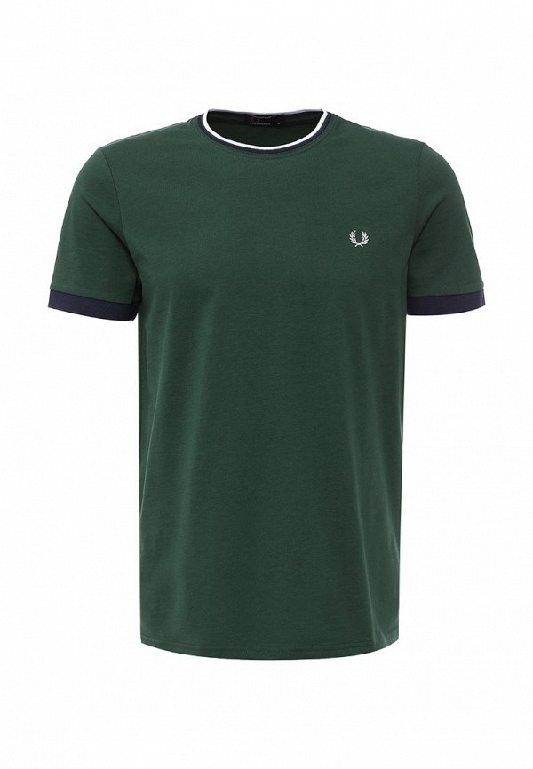 Футболка Fred Perry M9516
