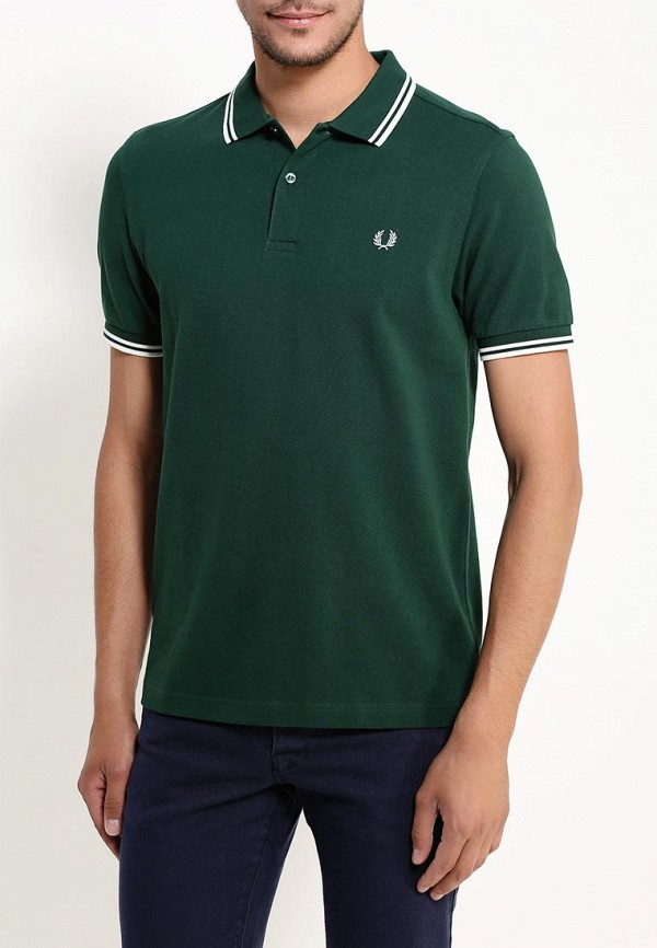 Поло Fred Perry Fred Perry FR006EMJTU85 fred perry поло