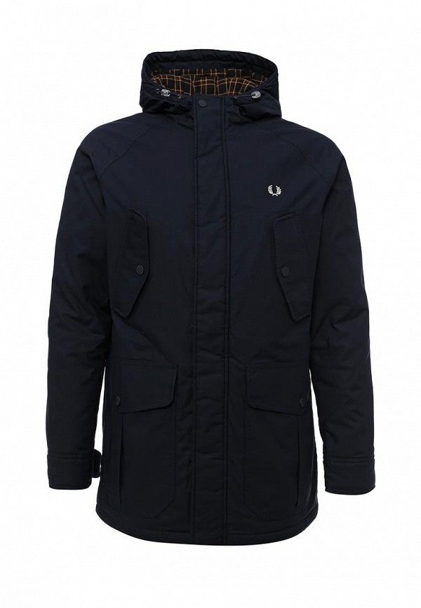 Утепленная куртка Fred Perry J9510