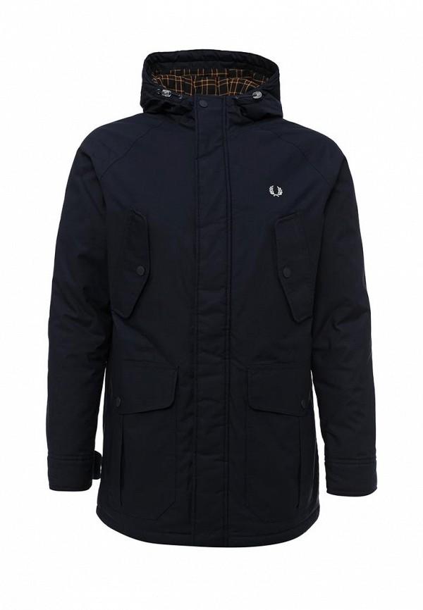 Куртка утепленная Fred Perry J9510