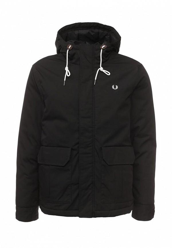 Утепленная куртка Fred Perry J9511