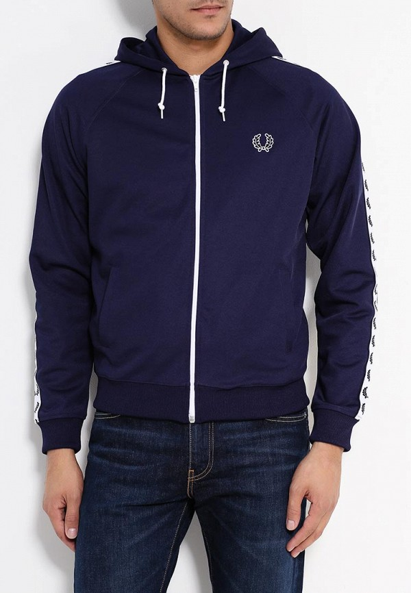 Толстовка Fred Perry Fred Perry FR006EMJTU97 fred perry fred perry g8776 129