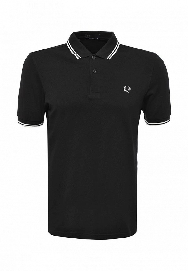 Поло Fred Perry Fred Perry FR006EMKK615 isaac baah links between leadership styles and service quality