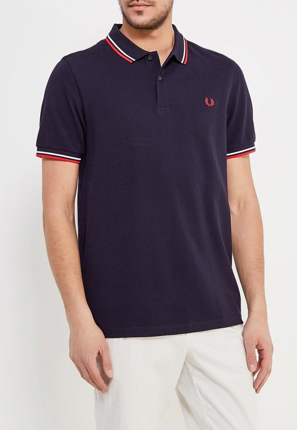 Поло Fred Perry Fred Perry FR006EMKK616 поло fred perry fred perry fr006ewjtz38