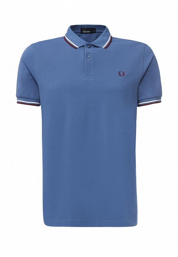 Поло Fred Perry Fred Perry FR006EMOOI39 fred perry fred perry m8205 420