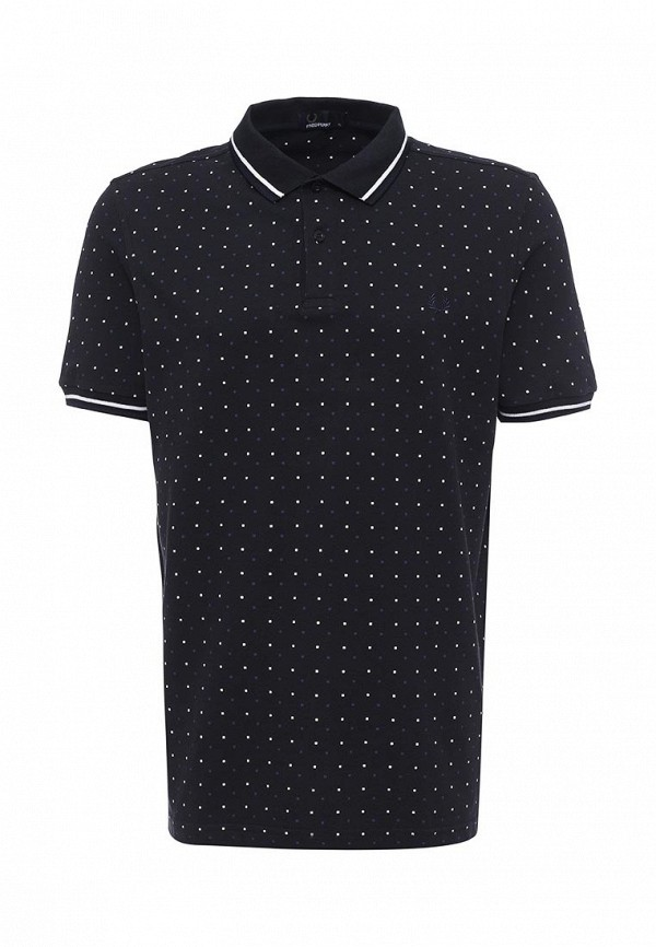 Поло Fred Perry Fred Perry FR006EMOOI42