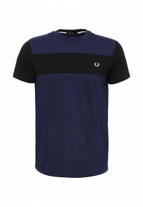 Футболка Fred Perry M1551