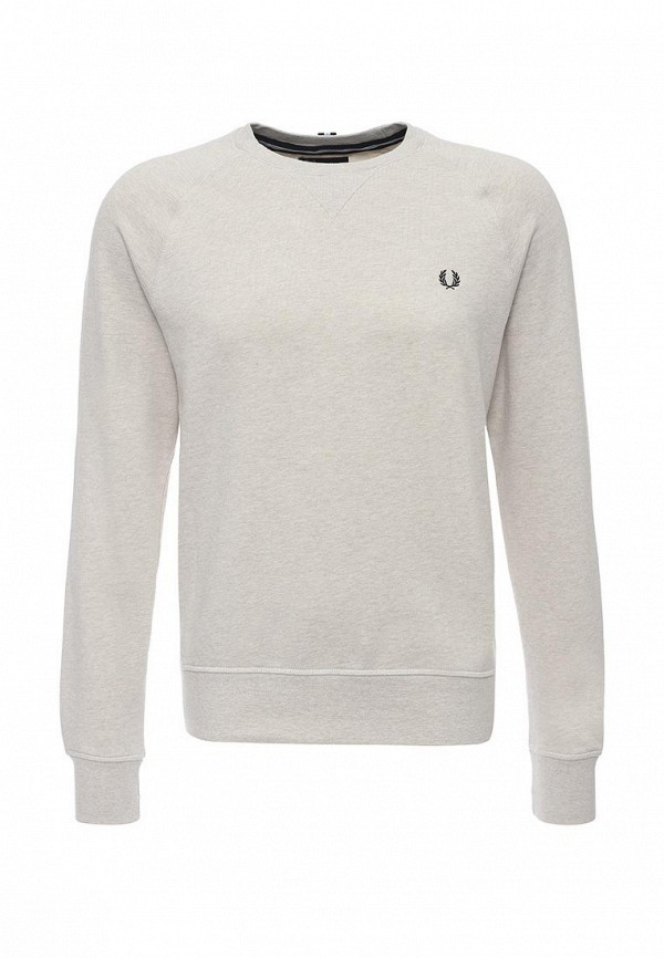 Свитшот Fred Perry Fred Perry FR006EMOOI57 fred perry fred perry m8205 420