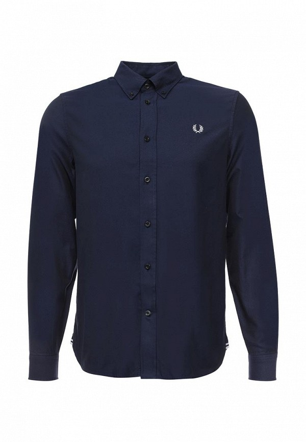 Рубашка Fred Perry Fred Perry FR006EMOOI63 fred perry рубашка fred perry m7298 458