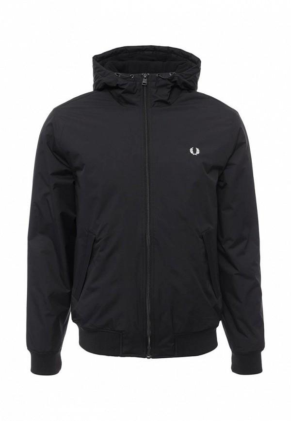 Куртка утепленная Fred Perry J8210
