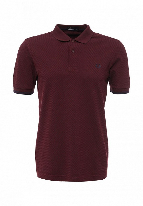 Поло Fred Perry Fred Perry FR006EMOPV33