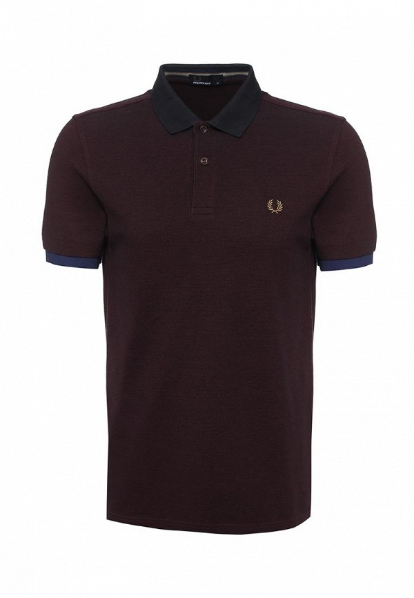 Поло Fred Perry Fred Perry FR006EMOPV37