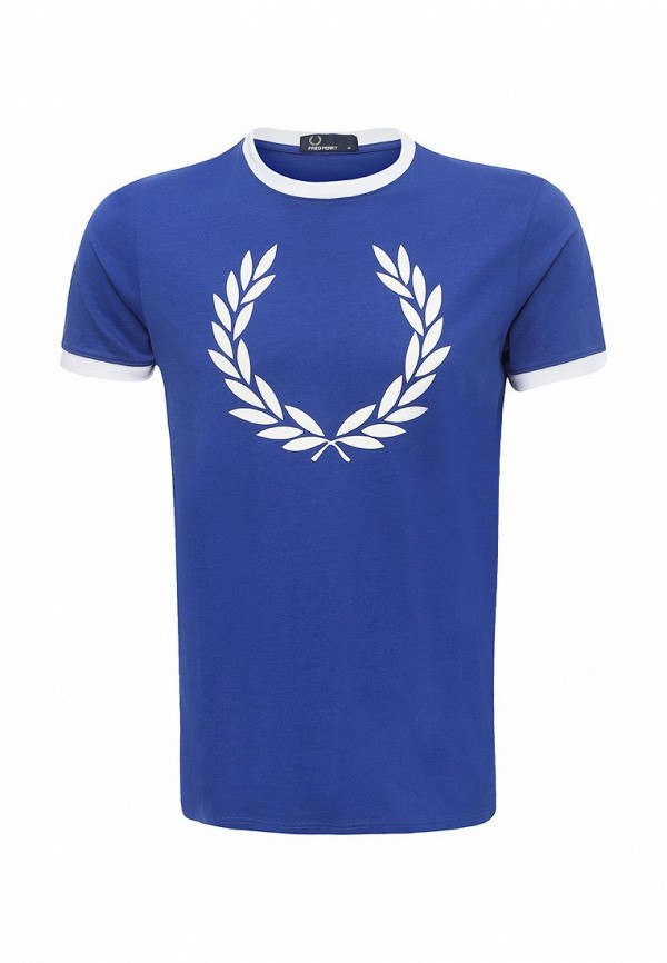 Футболка Fred Perry Fred Perry FR006EMTLT27