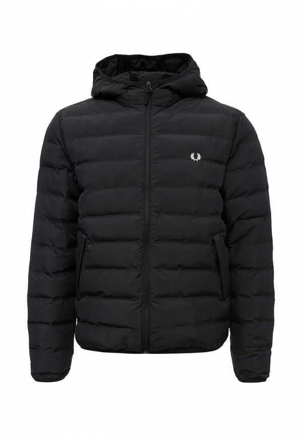 цены на Куртка утепленная Fred Perry Fred Perry FR006EMUIA27 в интернет-магазинах