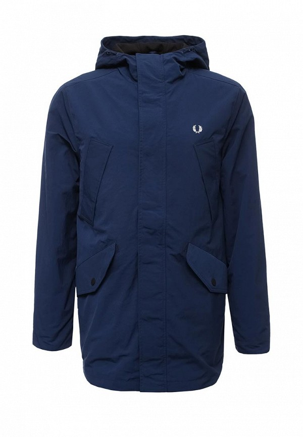 Парка Fred Perry Fred Perry FR006EMUIA28 fred perry b6259u 282