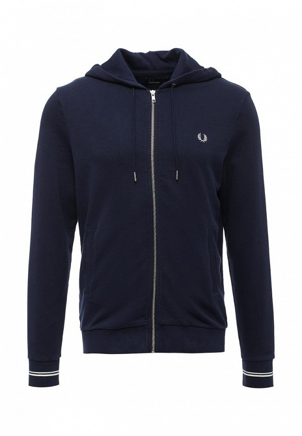 Толстовка Fred Perry Fred Perry FR006EMUIA35 лоферы fred perry fred perry fr006amuid36