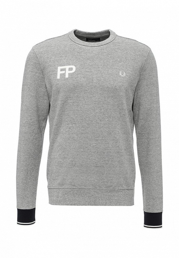 Свитшот Fred Perry Fred Perry FR006EMUIA37 свитшот fred perry fred perry fr006emuia37