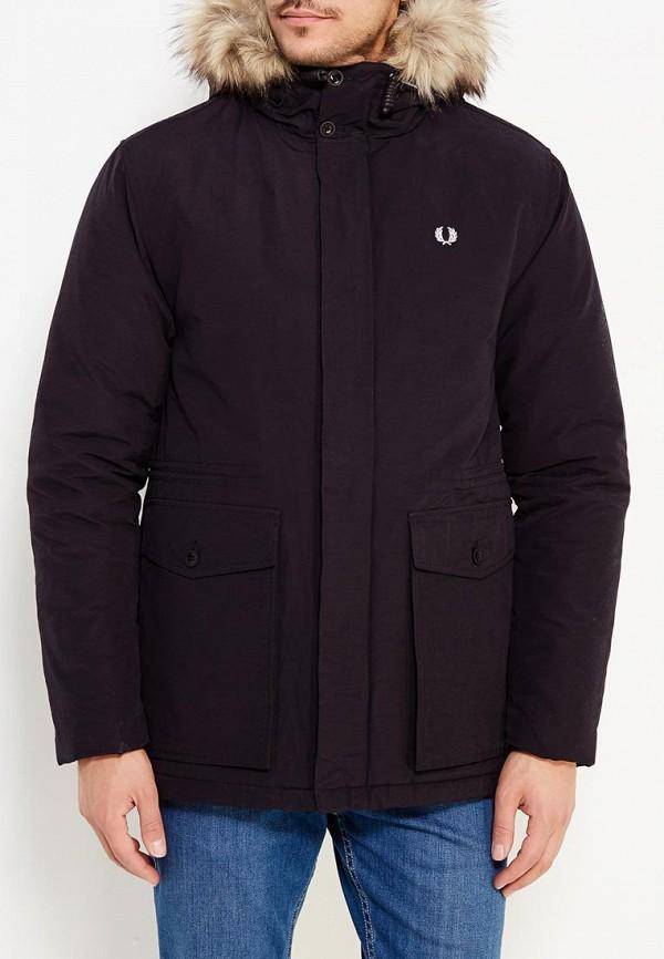 цены на Куртка утепленная Fred Perry Fred Perry FR006EMUIA39 в интернет-магазинах