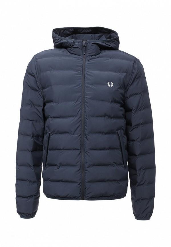 цены на Куртка утепленная Fred Perry Fred Perry FR006EMUIA40 в интернет-магазинах