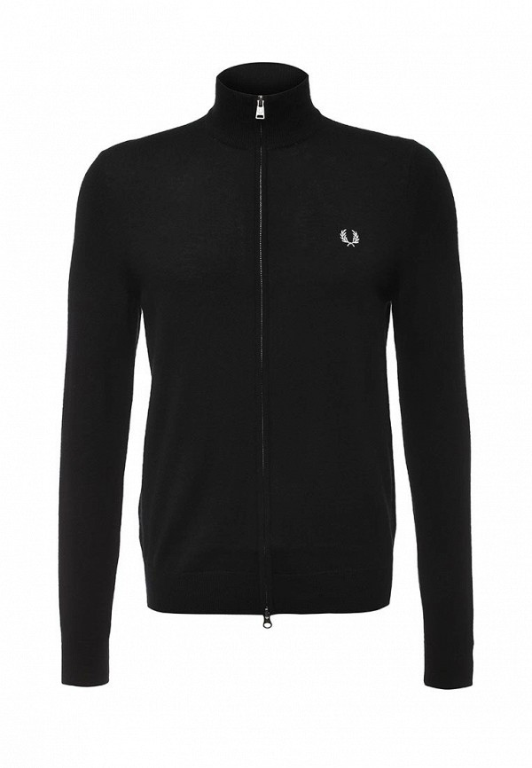 Кардиган Fred Perry Fred Perry FR006EMUIA42 свитшот fred perry fred perry fr006emuia37