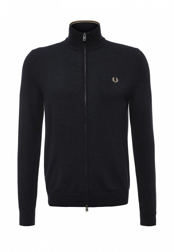 Кардиган Fred Perry Fred Perry FR006EMUIA43 лоферы fred perry fred perry fr006amuid36