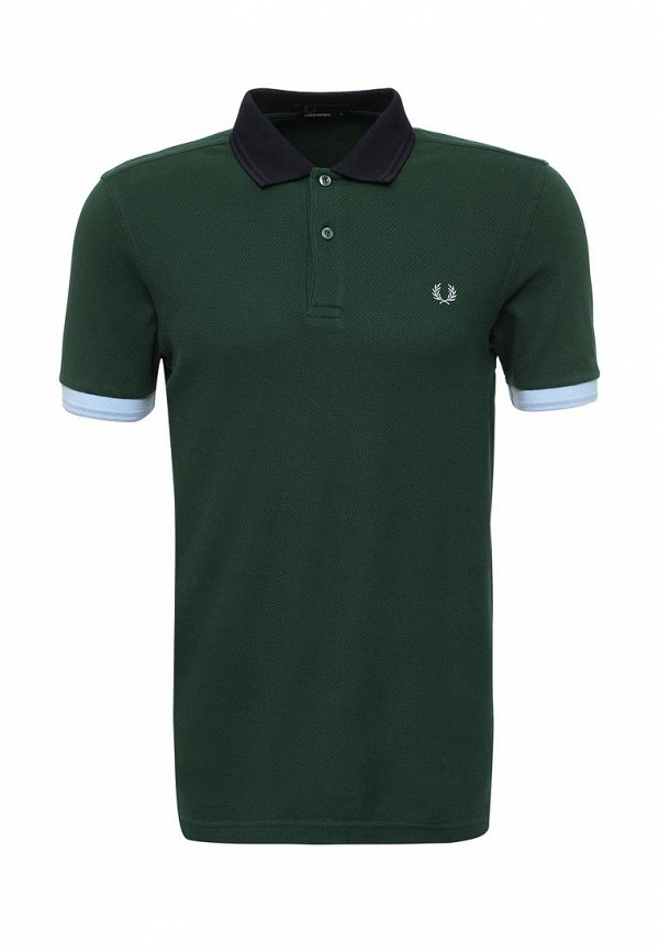 Поло Fred Perry M2516