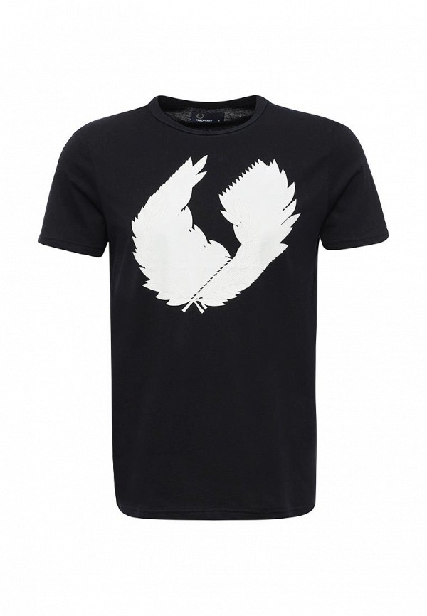 Футболка Fred Perry Fred Perry FR006EMUIA50 fred perry fred perry m8205 420