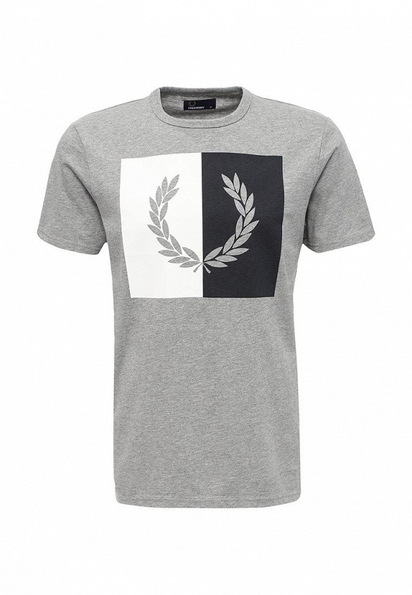 Футболка Fred Perry Fred Perry FR006EMUIA51 fred perry b8233 143