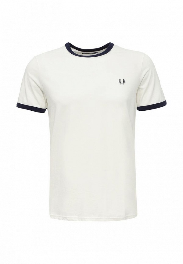 Футболка Fred Perry Fred Perry FR006EMUIA56 fred perry футболка fred perry m8205 420