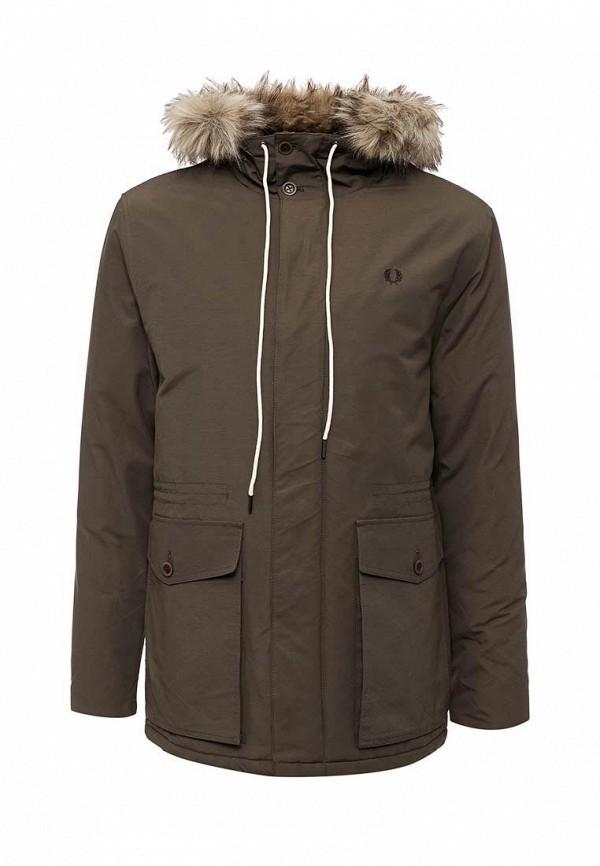 Куртка утепленная Fred Perry Fred Perry FR006EMYTS26 fred perry b8233 143