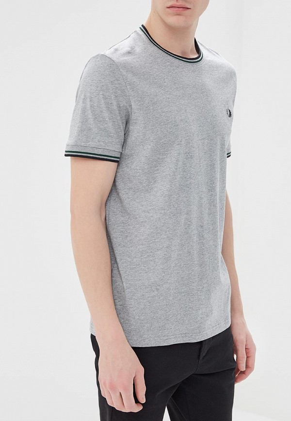 Футболка Fred Perry Fred Perry FR006EMZZX21 футболка fred perry fred perry fr006emzzx34