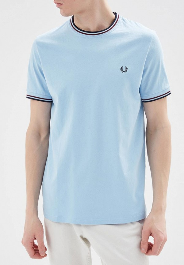 Футболка Fred Perry Fred Perry FR006EMZZX24 футболка fred perry fred perry fr006emzzx34